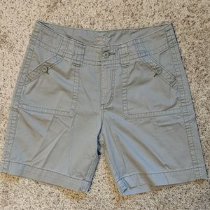 Lee Riders shorts